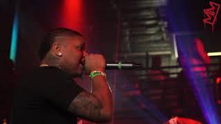 "Yella Beezy - live performance at the ""My Mixtapez House"" [SXSW 2018]"