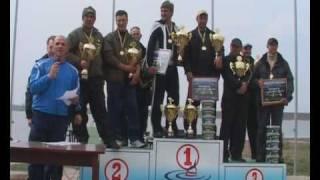КАРП ЭЛИТ 2009 - турнир по спортивной карповой ловле ep.1