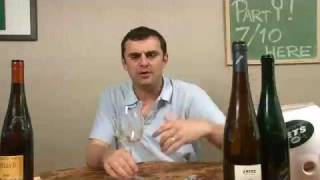 Dry German Riesling Tasting -- Episode #881