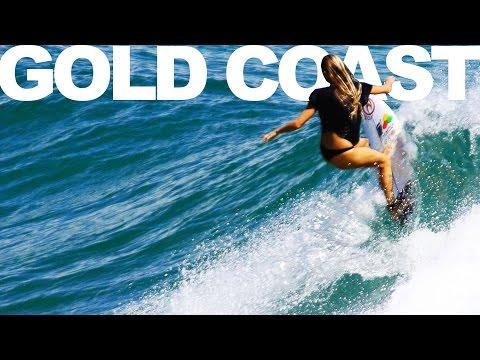 FANTASY SURFER: PICKS/TIPS - GOLD COAST, SNAPPER ROCKS