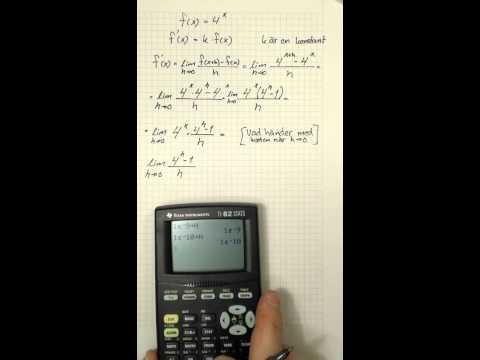 Matematik 3c Matematik 5000 Kap 2 Uppgift 2417