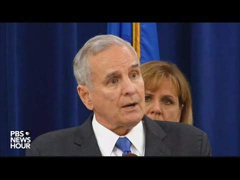 Minn. Governor: Castile shooting outcome would have been different if he was white