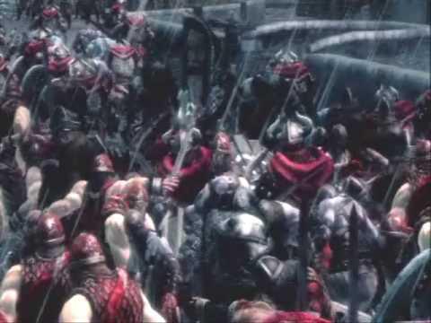 Vicking, Battle for Asgard |