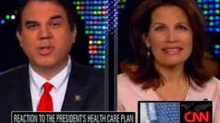 Rep. Alan Grayson on Health Care: Why Do We Pay So Much and Get So Little?