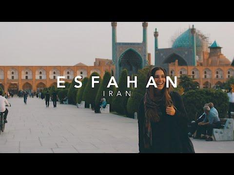 E S F A H A N  |  Iran, April 2017