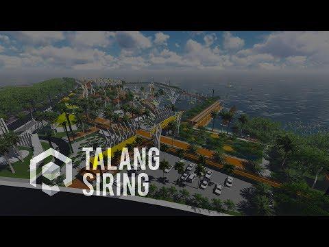 TALANGSIRING | Urban Tourism