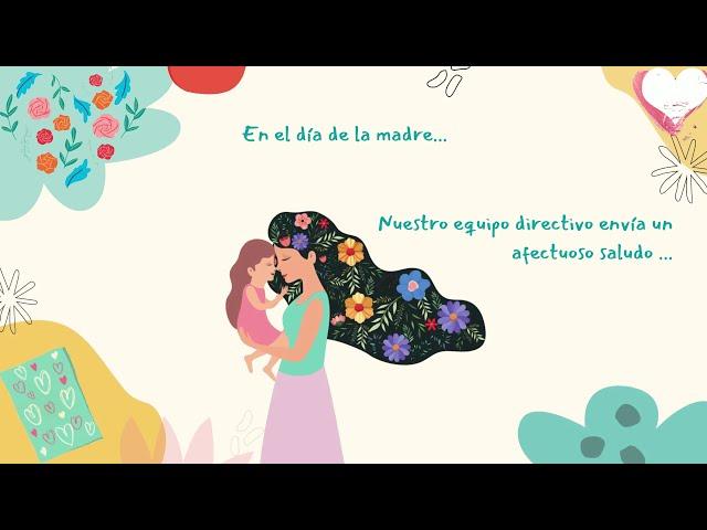 Colegio Pumahue Chicauma saluda a todas las mamás en su día