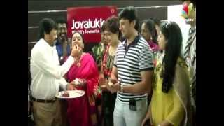 Thiagarajan Birthday Cele Tion Prashanth Gold Tower