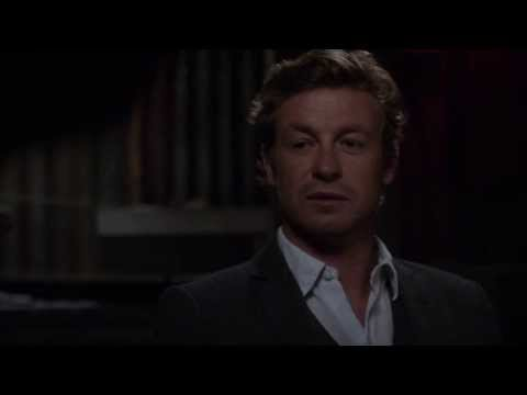 The Mentalist 6x04 Lisbon and Hightower save Jane´s life
