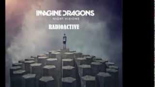Gambar cover Imagine Dragons - Radioactive (AUDIO)