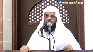 തൗബ ആത്മാർത്ഥമാകാൻ Hussain Salafi Ramadan speech  2019