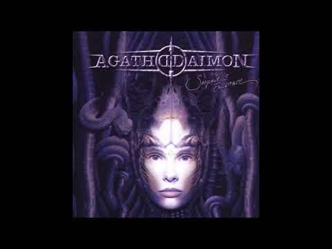 Agathodaimon - Serpent's Embrace mp3