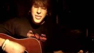 Dierks Bentley- What Was I Thinkin (Cover)