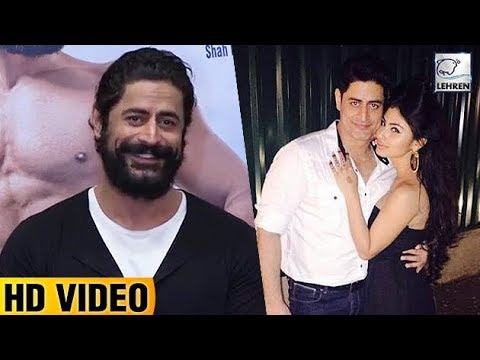 Mohit Raina Confesses His Love For Mouni Roy?