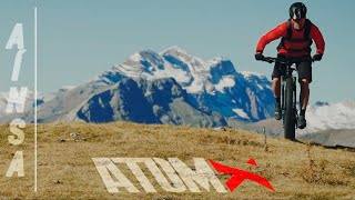 BH ATOMX | THE FUTURE OF RIDING