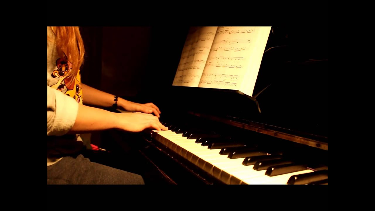 Turning tables adele piano cover youtube - Traduction turning tables adele ...