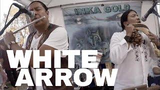 WHITE ARROW - NATURE SOUND