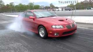 Nitrous GTO cracks 10s!