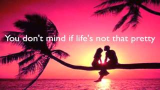 Tiesto ft. Sneaky Sound System - I Will Be Here(ESM Remix) lyrics video