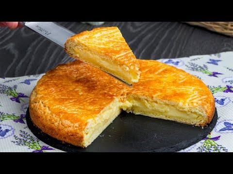 gâteau-basque,-fait-maison-à-partir-d'ingrédients-simples-et-faciles-à-trouver|-cookrate---france