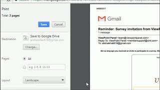How to Attach an Email in Gmail | Email as an attachment to Gmail 2017