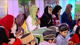 Story Time: Programme 63 (Urdu)