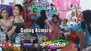 Gubug Asmoro Samboyo (Angel Wes Angel) - Campursari ARSEKA MUSIC Live Pengkruk Sambi Tanon Sragen