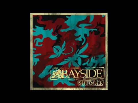 Bayside - I Can't Go On - Lyrics in the Description