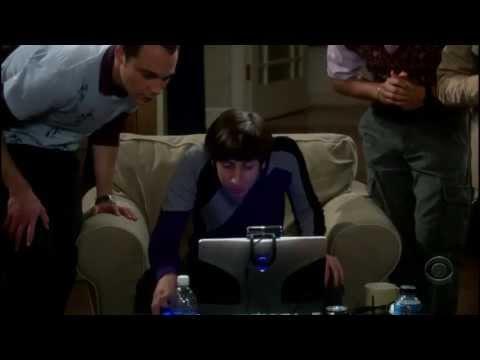 The Big Bang Theory   Season 1   Episode 9   The Cooper-Hofstadter Polarization