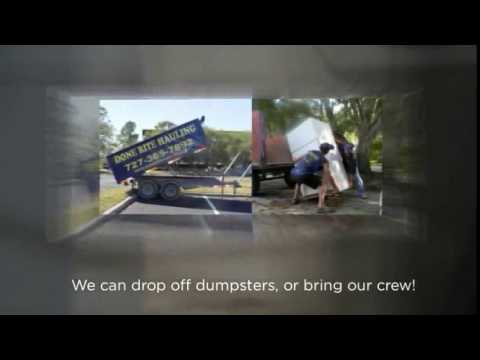 how much to rent a dumpster for  trash pick up in El Paso Tx