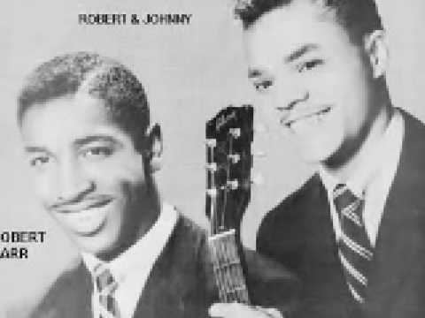 ROBERT & JOHNNY - WEAR THIS RING
