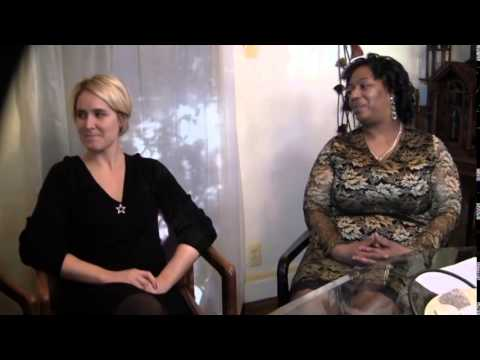 REAL SISTERS  Talking E01  Interview with a lesbian couple