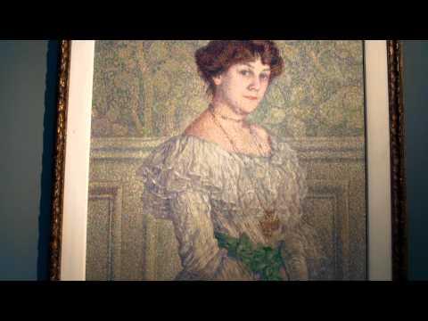 Beaux-Arts - Art Moderne : Musée national d'histoire et d'art Luxembourg