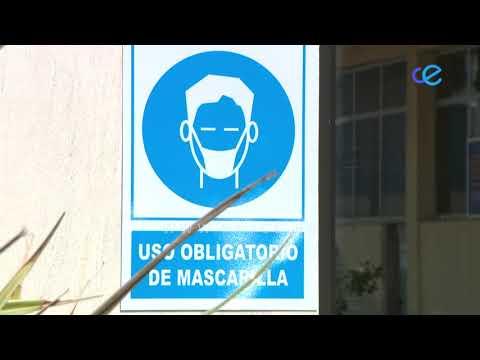 Las entradas y salidas a Ceuta siguen restringidas durante la fase 2