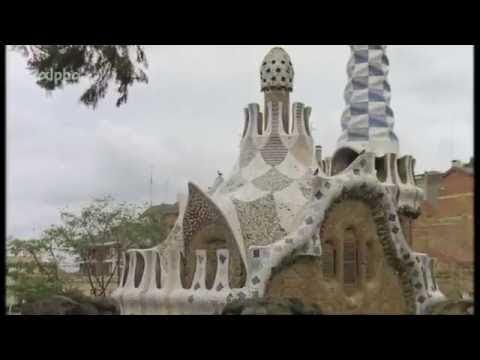 Viking Oceans: Antoni Gaudí - Barcelona's Master Of Sacred Architecture