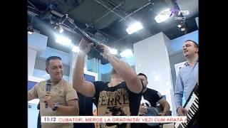 Irina Lepa & Sorinel Pustiu - CE DULCE ESTI - Antena Stars 2014
