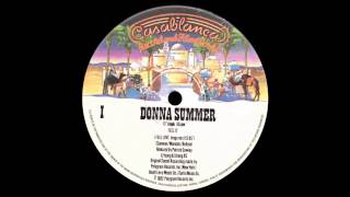 Donna Summer - I Feel Love (Patrick Cowley Mega Mix)