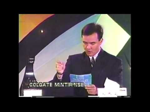 Part 1 of 3 - Battle of the Brains Grand Finals 1994
