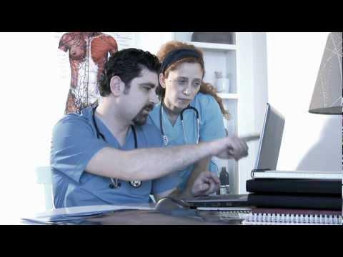 Nurse's Touch™ - Professional Communication
