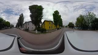Фролово Волгоградская область 360 Video