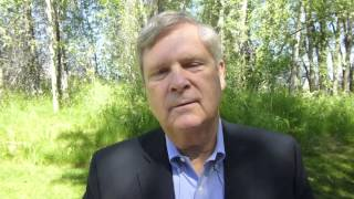 Tom Vilsack of USDA on a Smart (Phone) Approach to GMO Info