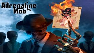Adrenaline Mob - Undaunted YouTube Videos