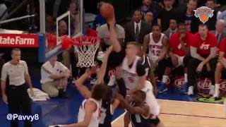 Kristaps Porzingis The Birth of KP6 EPIC mix
