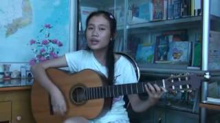 Thien than trong truyen tranh by guita versions