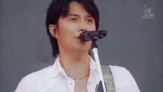 2012年夏に横浜スタジアムにて開催された、16年ぶりのファンクラブイベ...