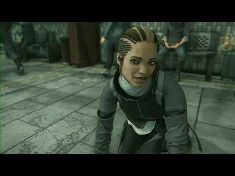Deus Ex Mankind Divided, Historia 3, Saboteando el helicoptero y llamando a Sarif
