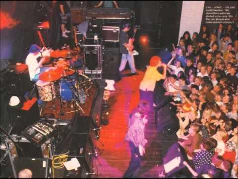 The Stone Roses- Live Copenhagen, Denmark 1990-Full Gig