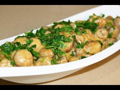 Блюда из лисичек - рецепты с фото на  (161 рецепт