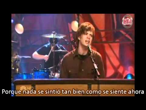 Relient K - The Best Thing  (subtitulado español) [History Maker]