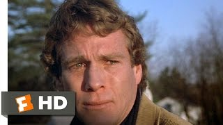 Oliver's Story (1/8) Movie CLIP - I Wanna See It (1978) HD